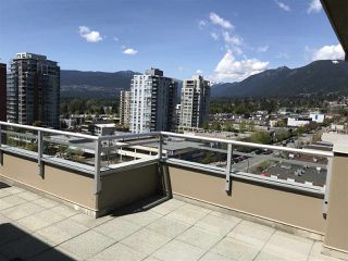 Photo 11: 1001 108 E 14TH Street in North Vancouver: Central Lonsdale Condo for sale : MLS®# R2334437