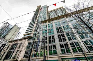 Photo 1: 2804 610 GRANVILLE Street in Vancouver: Downtown VW Condo for sale (Vancouver West)  : MLS®# R2337665