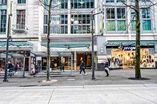 Photo 18: 2804 610 GRANVILLE Street in Vancouver: Downtown VW Condo for sale (Vancouver West)  : MLS®# R2337665