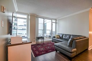 Photo 2: 2804 610 GRANVILLE Street in Vancouver: Downtown VW Condo for sale (Vancouver West)  : MLS®# R2337665