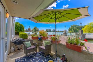 "Photo 6: 105 2 RENAISSANCE Square in New Westminster: Quay Condo for sale in ""THE LIDO"" : MLS®# R2338494"