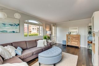 "Photo 8: 105 2 RENAISSANCE Square in New Westminster: Quay Condo for sale in ""THE LIDO"" : MLS®# R2338494"