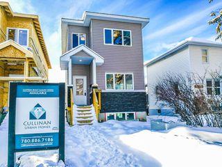 Main Photo: 11916 89 Street in Edmonton: Zone 05 House for sale : MLS®# E4143027