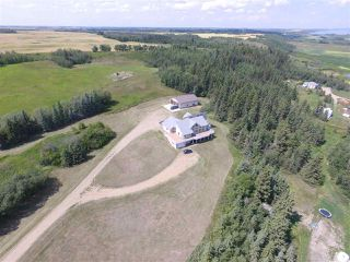 Photo 28: 462082B Hwy 822: Rural Wetaskiwin County House for sale : MLS®# E4143661