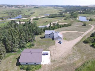 Photo 30: 462082B Hwy 822: Rural Wetaskiwin County House for sale : MLS®# E4143661