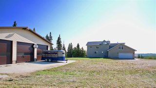 Photo 27: 462082B Hwy 822: Rural Wetaskiwin County House for sale : MLS®# E4143661