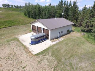 Photo 26: 462082B Hwy 822: Rural Wetaskiwin County House for sale : MLS®# E4143661