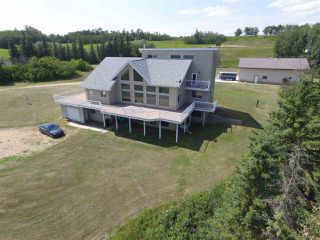 Photo 25: 462082B Hwy 822: Rural Wetaskiwin County House for sale : MLS®# E4143661