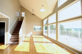 Photo 4: 462082B Hwy 822: Rural Wetaskiwin County House for sale : MLS®# E4143661