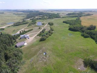 Photo 29: 462082B Hwy 822: Rural Wetaskiwin County House for sale : MLS®# E4143661