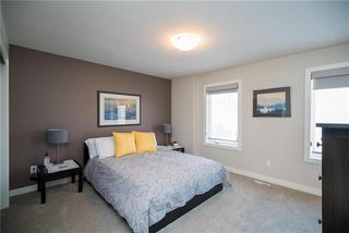 Photo 15: 25 1290 Warde Avenue in Winnipeg: Royalwood Condominium for sale (2J)  : MLS®# 1903537