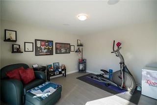 Photo 19: 25 1290 Warde Avenue in Winnipeg: Royalwood Condominium for sale (2J)  : MLS®# 1903537