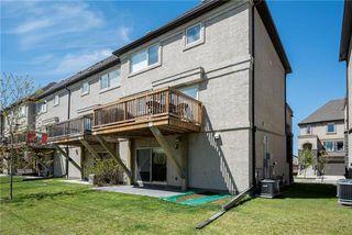 Photo 19: 25 1290 Warde Avenue in Winnipeg: Royalwood Condominium for sale (2J)  : MLS®# 1903537