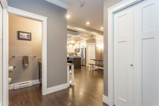 "Photo 17: 30 19095 MITCHELL Road in Pitt Meadows: Central Meadows Townhouse for sale in ""BROGDEN BROWN"" : MLS®# R2348349"
