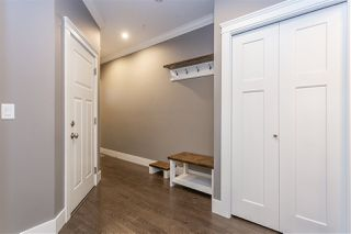 "Photo 18: 30 19095 MITCHELL Road in Pitt Meadows: Central Meadows Townhouse for sale in ""BROGDEN BROWN"" : MLS®# R2348349"