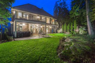 Photo 19: 108 DEERVIEW Lane: Anmore House for sale (Port Moody)  : MLS®# R2349211