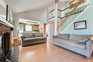 Photo 12: 12 GOEBEL Bay: Spruce Grove House for sale : MLS®# E4147474