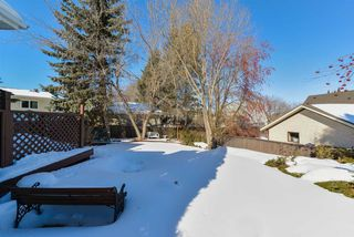 Photo 28: 12 GOEBEL Bay: Spruce Grove House for sale : MLS®# E4147474