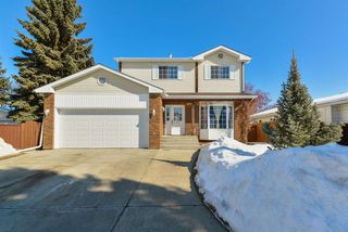 Photo 1: 12 GOEBEL Bay: Spruce Grove House for sale : MLS®# E4147474