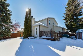 Photo 27: 12 GOEBEL Bay: Spruce Grove House for sale : MLS®# E4147474