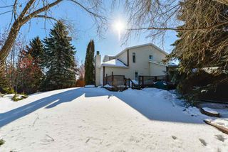 Photo 26: 12 GOEBEL Bay: Spruce Grove House for sale : MLS®# E4147474