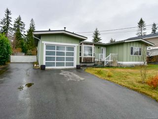 Photo 2: 3971 CRAIG ROAD in CAMPBELL RIVER: CR Campbell River South House for sale (Campbell River)  : MLS®# 808474