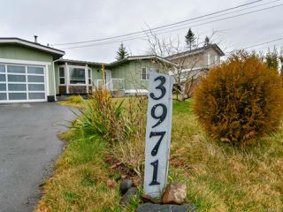 Photo 3: 3971 CRAIG ROAD in CAMPBELL RIVER: CR Campbell River South House for sale (Campbell River)  : MLS®# 808474
