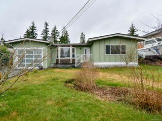 Photo 1: 3971 CRAIG ROAD in CAMPBELL RIVER: CR Campbell River South House for sale (Campbell River)  : MLS®# 808474