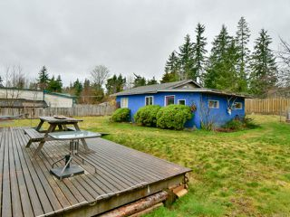 Photo 31: 3971 CRAIG ROAD in CAMPBELL RIVER: CR Campbell River South House for sale (Campbell River)  : MLS®# 808474