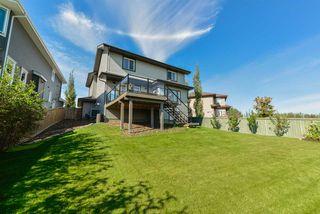 Photo 27: 38 VERONA Crescent: Spruce Grove House for sale : MLS®# E4147551