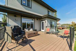 Photo 24: 38 VERONA Crescent: Spruce Grove House for sale : MLS®# E4147551