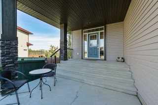 Photo 3: 38 VERONA Crescent: Spruce Grove House for sale : MLS®# E4147551