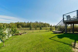 Photo 28: 38 VERONA Crescent: Spruce Grove House for sale : MLS®# E4147551