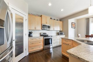 Photo 9: 38 VERONA Crescent: Spruce Grove House for sale : MLS®# E4147551
