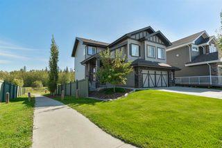 Photo 2: 38 VERONA Crescent: Spruce Grove House for sale : MLS®# E4147551