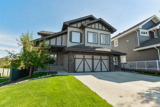Photo 30: 38 VERONA Crescent: Spruce Grove House for sale : MLS®# E4147551