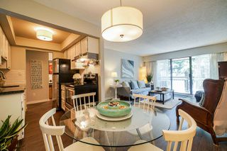"Main Photo: 202 1330 MARTIN Street: White Rock Condo for sale in ""The Coach House"" (South Surrey White Rock)  : MLS®# R2349027"