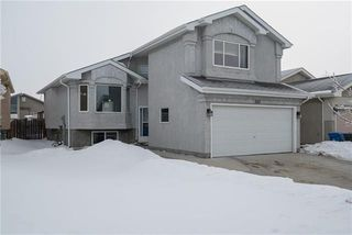 Photo 1: 140 William Gibson Bay in Winnipeg: Canterbury Park Residential for sale (3M)  : MLS®# 1905929