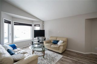 Photo 6: 140 William Gibson Bay in Winnipeg: Canterbury Park Residential for sale (3M)  : MLS®# 1905929