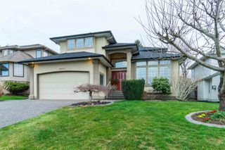 Main Photo: 19087 62A Avenue in Surrey: Cloverdale BC House for sale (Cloverdale)  : MLS®# R2350595