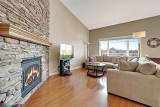 Main Photo: 1427 BISHOP Point in Edmonton: Zone 55 House for sale : MLS®# E4149177