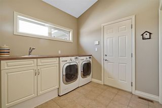 Photo 20: 1427 BISHOP Point in Edmonton: Zone 55 House for sale : MLS®# E4149177