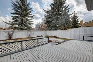 Photo 45: 13608 DEER RUN Boulevard SE in Calgary: Deer Run Detached for sale : MLS®# C4235828