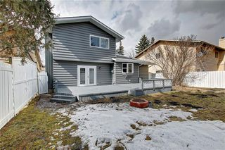 Photo 47: 13608 DEER RUN Boulevard SE in Calgary: Deer Run Detached for sale : MLS®# C4235828
