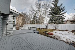 Photo 44: 13608 DEER RUN Boulevard SE in Calgary: Deer Run Detached for sale : MLS®# C4235828