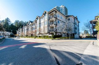 "Main Photo: 113 14877 100 Avenue in Surrey: Guildford Condo for sale in ""Chatworth Gardens"" (North Surrey)  : MLS®# R2355613"