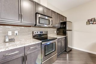 Photo 9: 211 6083 MAYNARD Way in Edmonton: Zone 14 Condo for sale : MLS®# E4150429