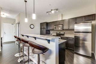 Photo 12: 211 6083 MAYNARD Way in Edmonton: Zone 14 Condo for sale : MLS®# E4150429