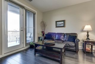 Photo 19: 211 6083 MAYNARD Way in Edmonton: Zone 14 Condo for sale : MLS®# E4150429
