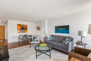 """Photo 6: 704 2288 PINE Street in Vancouver: Fairview VW Condo for sale in """"The Fairview"""" (Vancouver West)  : MLS®# R2357401"""